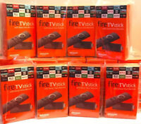 Amazon Fire TV Stick w/Alexa Voice Remote- 2ND GEN Brand New!
