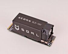 SQRL Acorn FPGA Crypto Miner  CLE-101