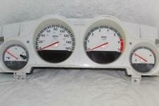 Speedometer Instrument Cluster 08-2010 Challenger Panel Gauges 110,779 Miles