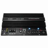 12V 1000W Mono audio de voiture Amplificateur Basses puissantes Subwoofers Am V5