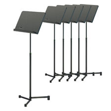 Ratstand Model Rat-90Q1X6 Performer 3 Music Stand (Box of 6 Stands)