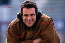 Roland Ratzenberger Simtek F1 Portrait 1994 Photograph 5