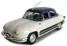 PANHARD DYNA Z16 1958 1:43 Classic Car model models miniature Voiture