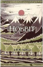 THE HOBBIT (2007) - 70th ANNIVERSARY Special Release - HARDCOVER BOOK - NEW