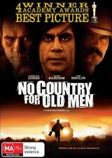 No Country For Old Men (DVD, 2009)