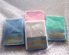 Fleece Nursery Swaddling Blankets