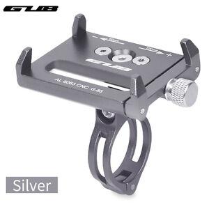 Aluminum Universal Bike Bicycle Motorcycle Handlebar Phone Mount Phone Holder
