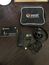 Aetertek At-215C Dog Training Shock Collar Rechargeable Submersible E-collar