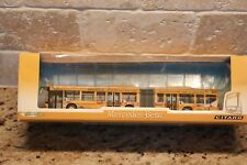 Creative Master 1/76th scale Mercedes Benz University of London Uk Bus 5108