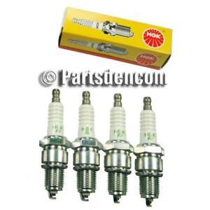 4 x NGK SPARK PLUGS BKR5ES-11 PLUG FITS KIA SPORTAGE KM G4GC 2.0L 4CYL 2007-2010