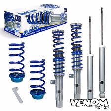 JOM BLUELINE altezza regolabile gli Ammortizzatori Sospensione Kit Ford Focus MK1-741021
