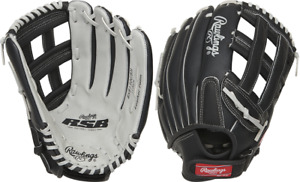 "2021 Rawlings RSB130GBH 13"" RSB Series Slowpitch Softball Glove"