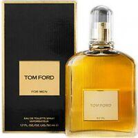 Tom Ford Edt Eau de Toilette Spray for Men 50ml 1.7fl.oz