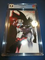 Detective Comics #1027 Coipel Variant CGC 9.8 NM/M Gorgeous Gem Batman