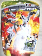 - LEGO Héro Factory Jeu de construction Xt4