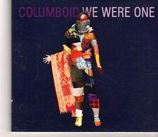 (GC98) Columboid, We Were One - 2011 CD