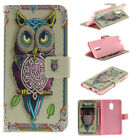 For Nokia 6 Card Flip Holder PU Leather Stand Protective Cover Case Wallet Skin