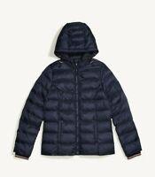 Tommy Hilfiger Damen Jacke, Steppjacke, Quilted Jacket, Große: XX-Small