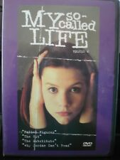 My So Called Life Vol 2 (Dvd) World Ship Avail