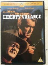 Películas en DVD y Blu-ray westerns oeste DVD: 2