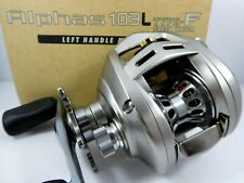 Daiwa Alphas 103L Type F Baitcaster Reel