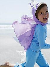 Sarah's Silks Play Silk One Piece Unicorn Costume w/Hood & Wings & Tail - 567538