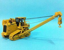 NEW Caterpillar cat 587T Pipelayer Metal Tracks Norscot 1:50 DieCast Model 55272