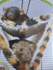 Unbranded Ferret Beds, Hammocks & Nesters