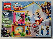 LEGO 41231 - DC Super Hero Girls Harley Quinn to the Rescue