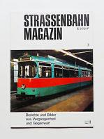 Straßenbahn Magazin - Heft 7 - Franckh