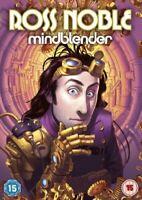 Ross Noble - Mindblender DVD (2013)  New