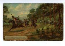 Horses Collectable Military Postcards