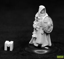 REAPER MINIATURES DUNGEON DWELLERS - 07023 Ailene, Female Cleric *Special*