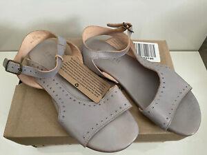 Bed Stu womens Sandal size 9.5 NIB