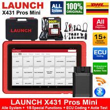LAUNCH X431 Pro S Mini Diagnosegerät Obd2