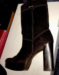 Stuart Weitzman  Boots Size 5.5 Us