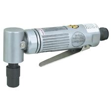 "1/4"" DR MINI AIR DIE GRINDER 90 DEGREE RIGHT ANGLE Free Shipping"