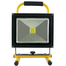 RECHARGEABLE PORTABLE LED WORK LIGHT - 30W