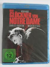 Der Glöckner von Notre Dame - Mittelalter Paris Charles Laughton, Maureen O'Hara
