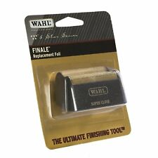 Wahl Professional 5-Star Series Finale Shave Replacement Foil #7043-100