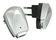 Adapter Strom 230V -> USB Buchse 5Volt            #d010