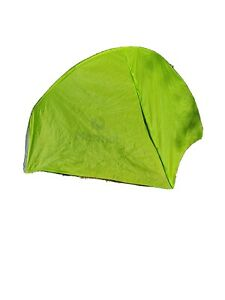 1 man backpacking tent