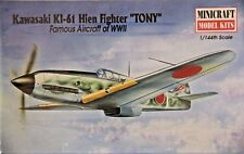 Minicraft 14432: 1/144 Ki-61 Hien Tony
