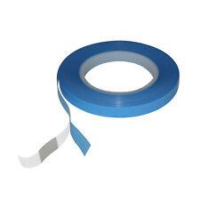 JVCC UHMW-PE-5 UHMW Polyethylene Film Tape: 1/2 in x 36 yds. Natural/Translucent