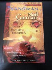 Sandman by Neil Gaiman Vol. 1 TPB