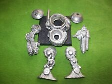 WARHAMMER40K ROGUE TRADER SPACE MARINE DREADNOUGHT LOT R1