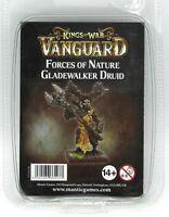 Fantasy Wizard Mage Lord Warlock Miniature SAGA SWZ01 Sorcerer A Age of Magic
