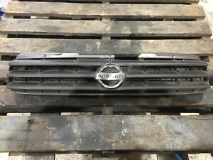 Nissan stagea grill front grille 2002 M35