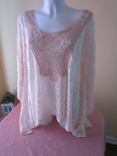 NWOT Surf Gypsy Tunic Swimsuit Cover Up Free Size (One Size)