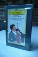 DCC digitale compact cassette : Violin Concertos  ( new and sealed )